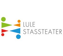 Lule Stassteaters nya logotyp