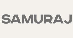 Samurajs logotyp
