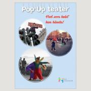 Poster Pop-up teater