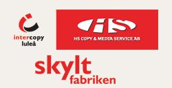 Logotyp HS Copy