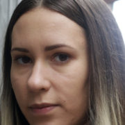 Isabel Cruz Liljegren, dramatiker