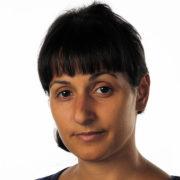 Talajeh Nasiri, ny medarbetare 2018