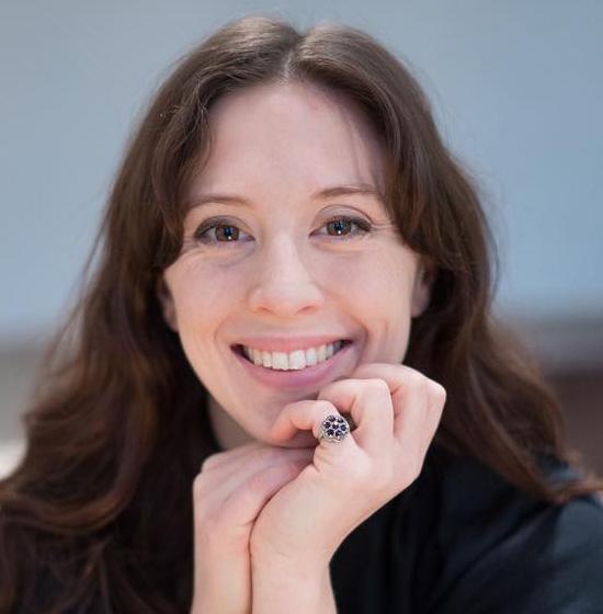 Julia Gumpert, skådespelare
