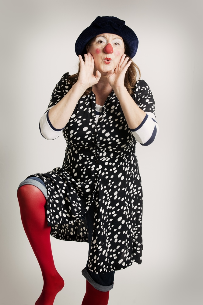 Clown Vera