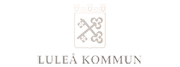 logo luleå kommun