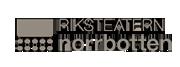 logo Riksteatern Norrbotten