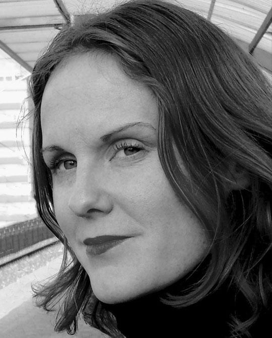 Regissör Helena Sandström Cruz
